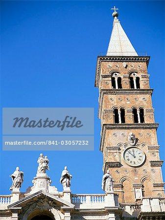 S. Maria Maggiore, Rome, Lazio, Italy, Europe