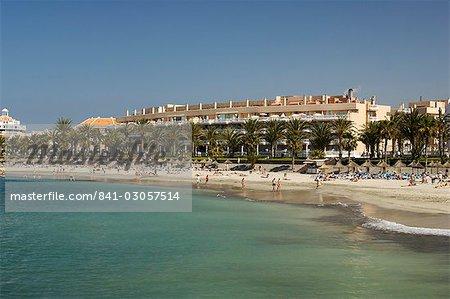 Playa de las Americas, Tenerife, Canary Islands, Spain, Atlantic, Europe