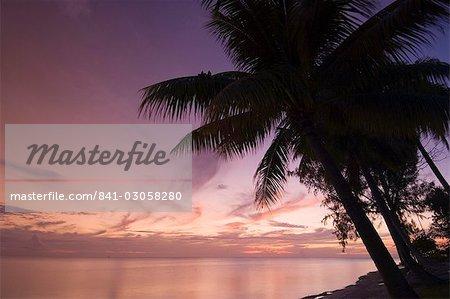 Rangiroa, Tuamotu Archipelago, French Polynesia, Pacific Islands, Pacific