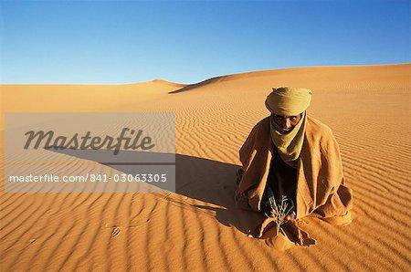 Zone de l'Akakus, désert du Sud-Ouest, Libye, Afrique du Nord, Afrique