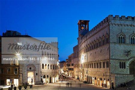 Perugia, Umbria, Italy, Europe