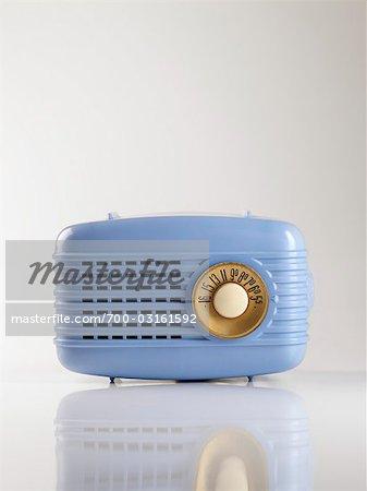 Vieux jeu Radio