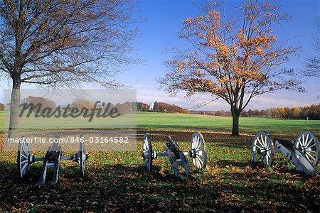 VALLEY FORGE NATIONAL HISTORIC PARK, PENNSYLVANIE