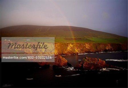 Dunquin Harbour, Dingle Peninsula,Co Kerry, Ireland