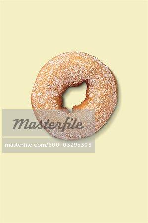 Sugar Coated Donut