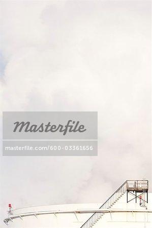 Raffinerie, Edmonton, Alberta, Canada
