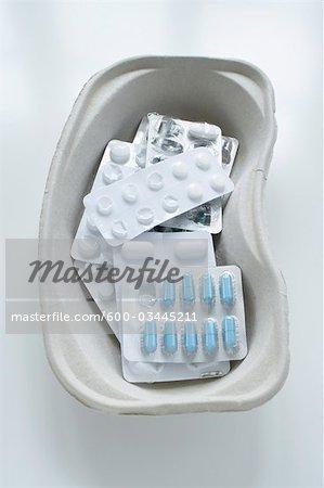 Assortis Pills