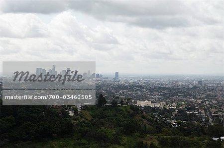 Los Angeles, Los Angeles County, Californie, Etats-Unis