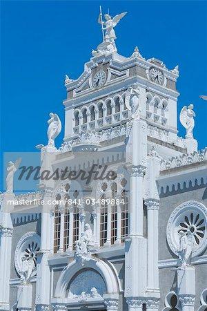 Basilica de Nuestra Senora de los Angeles (Shrine of Our Lady of The Angels), Cartago, Costa Rica, Central America