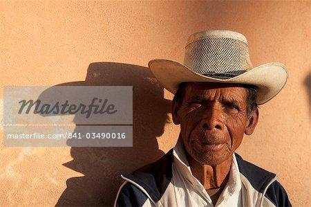 Amérique centrale Totonicapan, Guatemala,