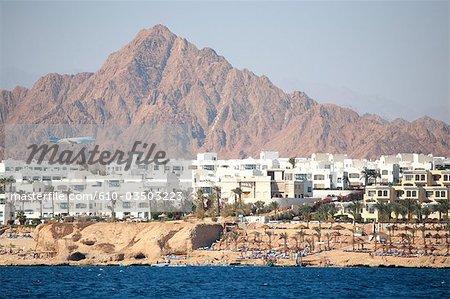 Egypt, Sharm-el-Sheikh.