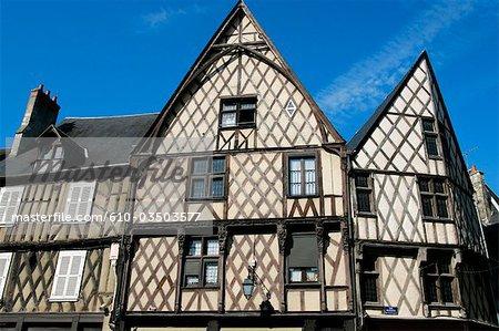 France, Centre, Bourges,