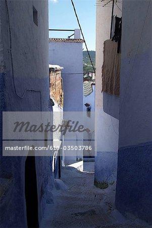 Médina de Chefchaouen, Maroc