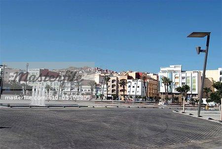 Maroc, Al Hoceima