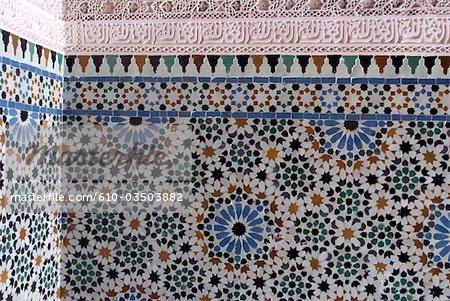 Maroc, Tanger, la casbah