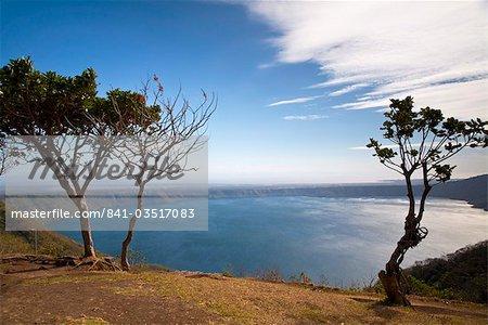 Laguna de Apoyo, Catarina, Granada, Nicaragua, Central America