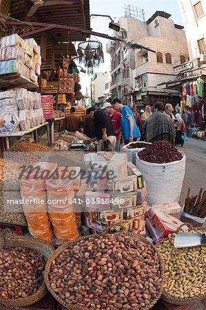 Le Caire, Egypte, Afrique du Nord, Afrique