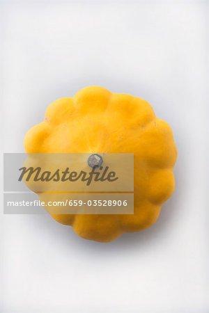 Pâtissons jaunes