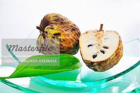 Petachong (fruits, Asie)