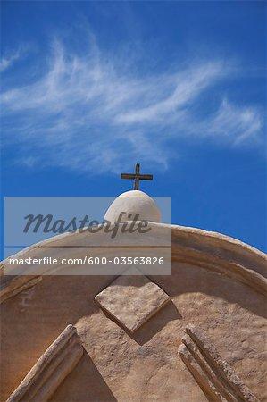 Tumacacori National Historic Site, Santa Cruz County, Arizona, USA