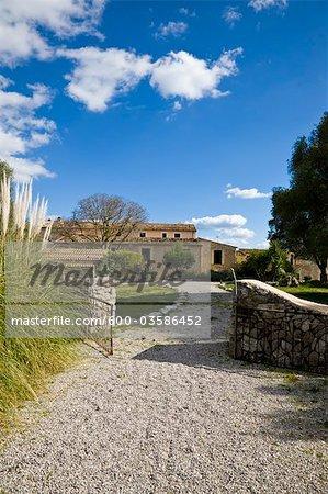 Maison à Majorque, Espagne