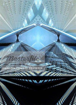 architektonische Symmetrie