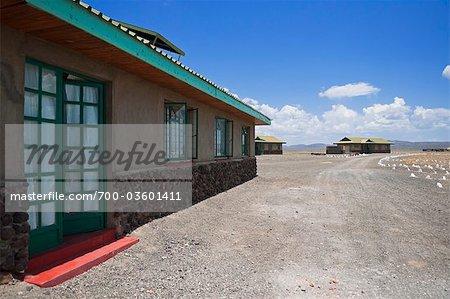 Loiyangalani Reserve, Lake Turkana, Kenya, Africa