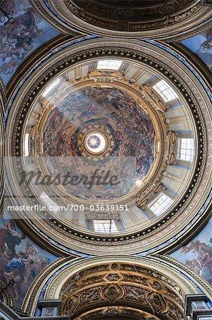 Agnese in Agone, Rome, Italie