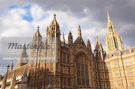Westminster Palace, Westminster, London, England