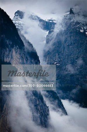 Jungfrauregion, Berner Oberland, Schweiz