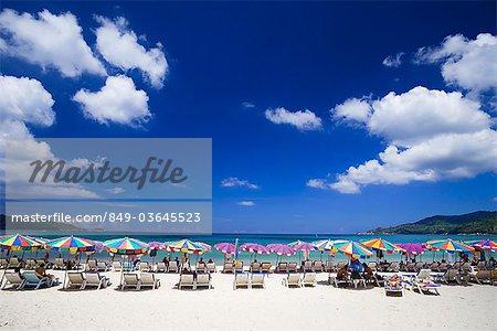 Thailand,Phuket,Patong Beach