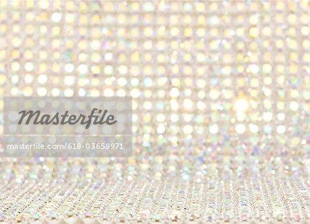 Fegte Hintergrund weiß und hell-Diamant