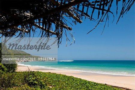 Beach at Nihiwatu Resort, Sumba, Lesser Sunda Islands, Indonesia