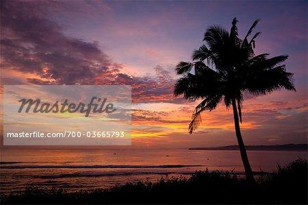 Sunset at Nihiwatu Resort, Sumba, Indonesia