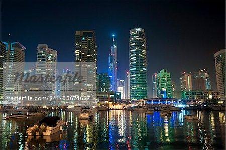 Dubaï, Émirats arabes Unis, Moyen Orient