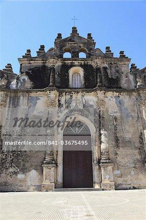 La Merced church, Granada, Nicaragua, Central America
