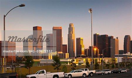 Los Angeles, California, United States of America, North America