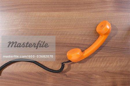Telephone Receiver