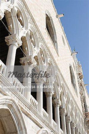 Palazzo Ducale, Venedig, Italien