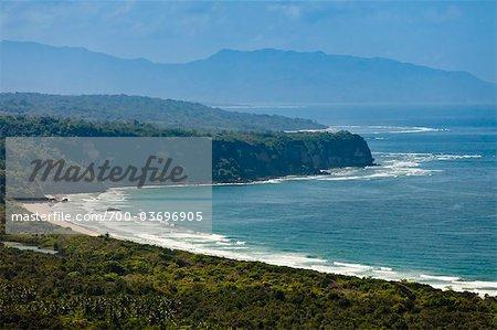 Coast near Pahola Village, Sumba, Indonesia