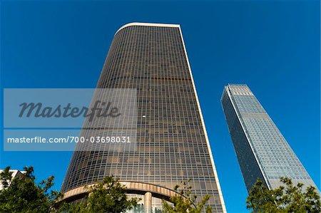 China World Trade Center, Pékin, Chine