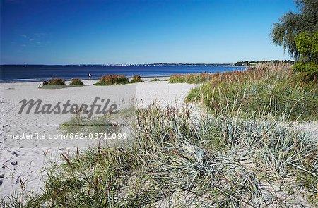 Estonia, Tallinn, Pirita Beach