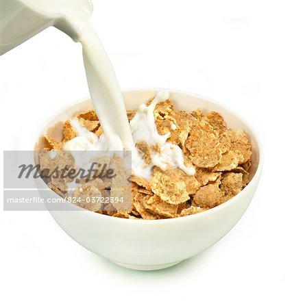 Céréales de Special K
