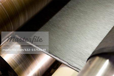 Montage support de dalles de moquette