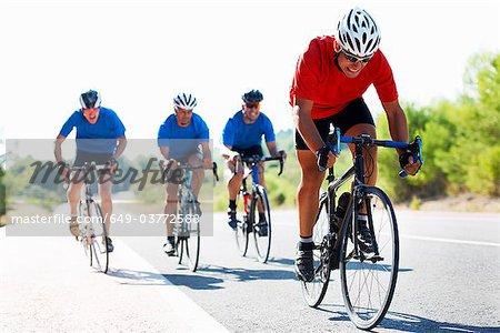 Sport de rad