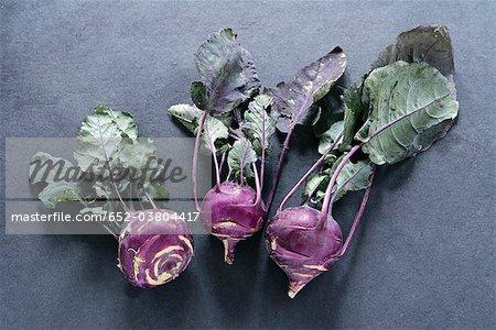 Betteraves violets