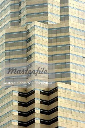 Malaisie, Kuala Lumpur, Public Bank tower
