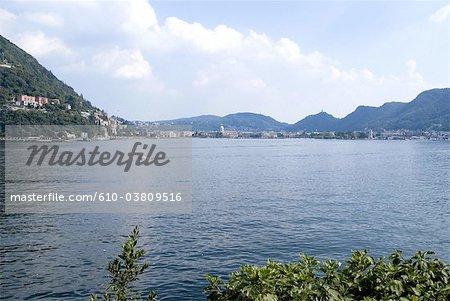 Italie, Lombardie, Como