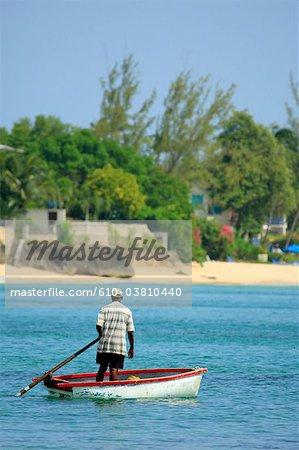 Barbados, Westküste