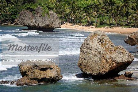 Barbados, Bathsheba
